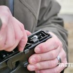 Beretta APX Pistol chassis