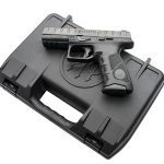Beretta APX Pistol with case