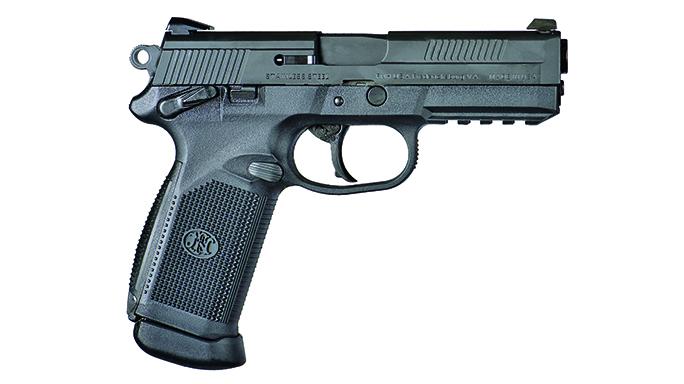 fn america 45 acp pistols