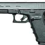 glock 45 acp pistols