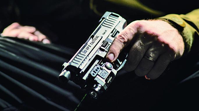 hk vp9 tactical 9mm