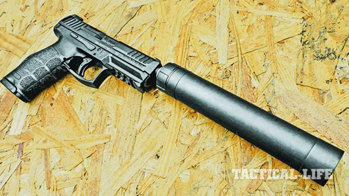 hk vp9 tactical suppressor