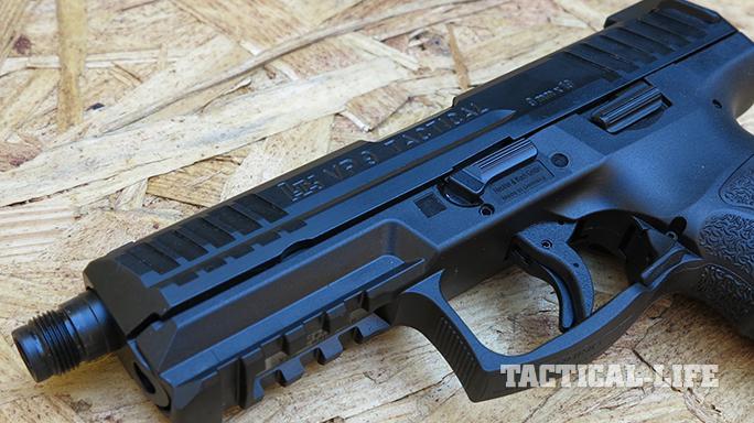 vp9 tactical pistol