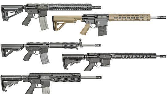 rock river arms ar rifles