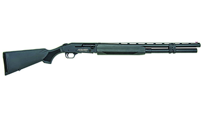 Mossberg 930 JM Pro shotguns