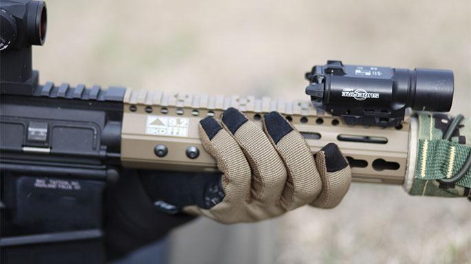 PIG FDT echo women's glove