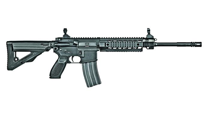 best sig sauer rifles