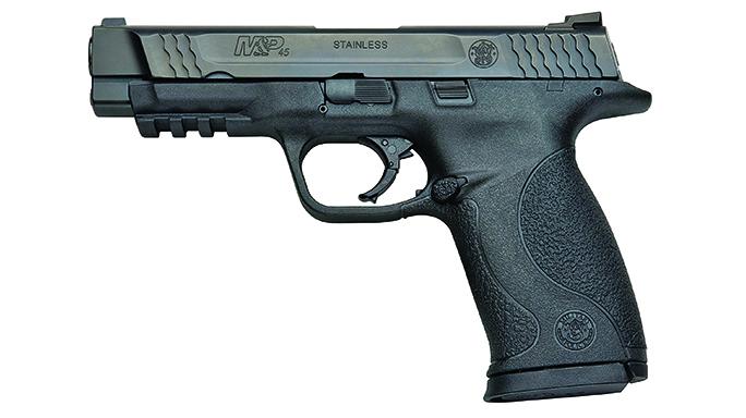 smith & wesson 45 acp pistols