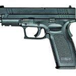 springfield 45 acp pistols
