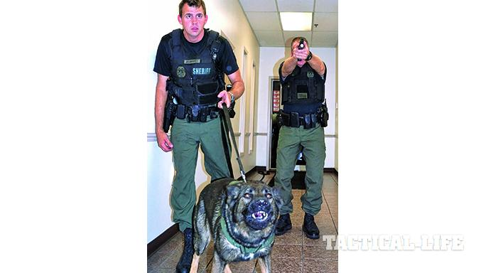 Volusia County sheriff