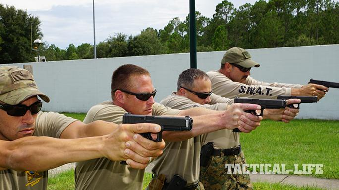 Volusia County SWAT