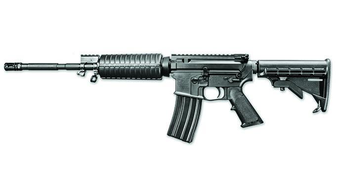 Windham Weaponry Carbon-Fiber SRC AR
