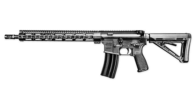 Windham Weaponry Way of the Gun Performance Carbine AR