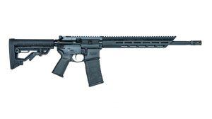 Mossberg MMR Tactical rifle lead photo