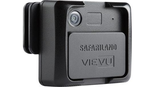 VIEVU body cameras