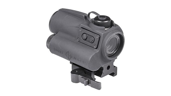 sightmark wolverine sight