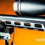 Vanguard Modular Chassis rifle