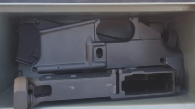 lower receiver options