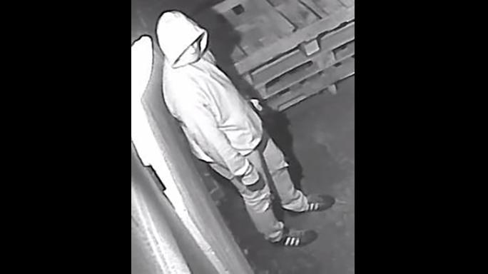 atf gun store theft