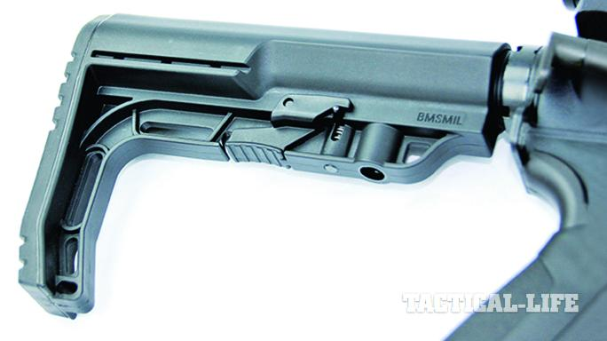 Black Dawn BDR-556-3GLW stock