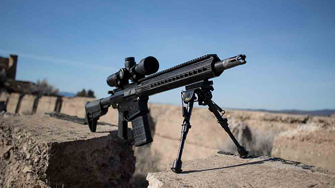 CA-10 G2 rifle