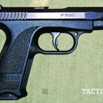 Gryazev-Shipunov GSh-18 soviet pistols