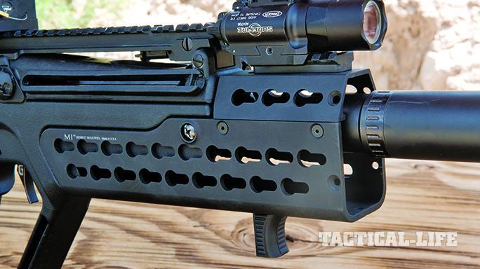 uzi pro pistol 9mm