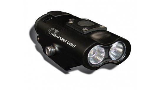 lucid optics c3 weapons light