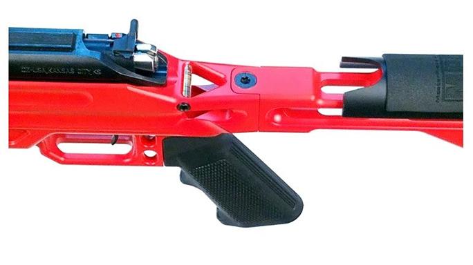 masterpiece arms MPA BA CZ-455
