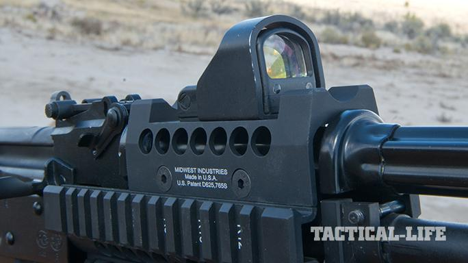 AK sights