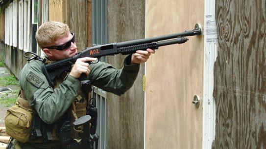 mossberg 500a2 military enhancement kit