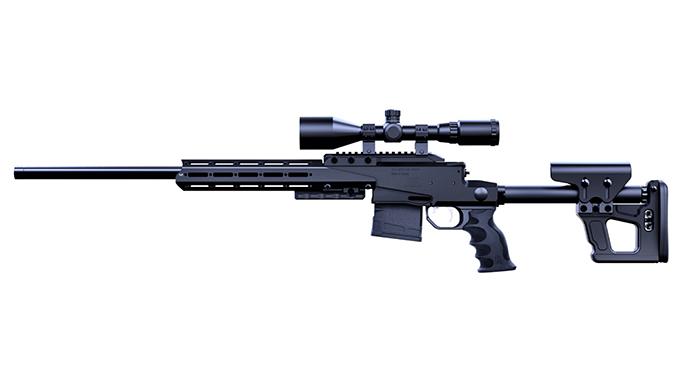 SLX-308 rifle