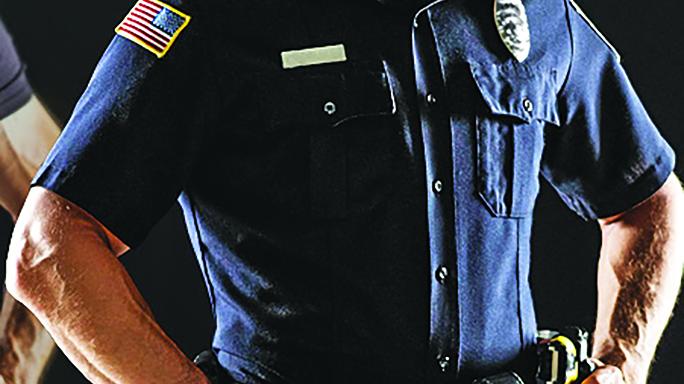 United Tactical Gear CoolShield law enforcement gear
