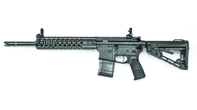 wilson combat AR Recon Tactical