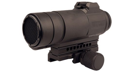 aimpoint M68CCO