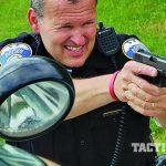 patrol car tactics