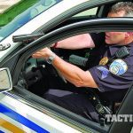 patrol car shooting