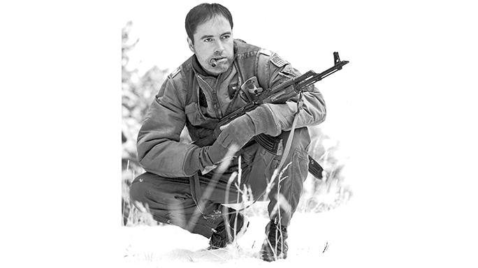 red dawn ak-47