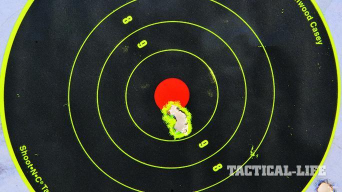 Surgeon Scalpel gun test