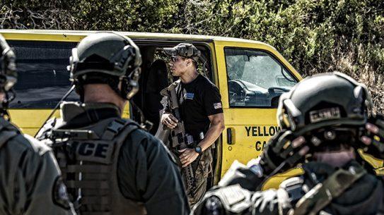 Aaron Barruga phrases Tactical Community Should Abandon class