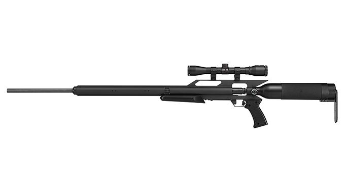 AirForce home defense rifles