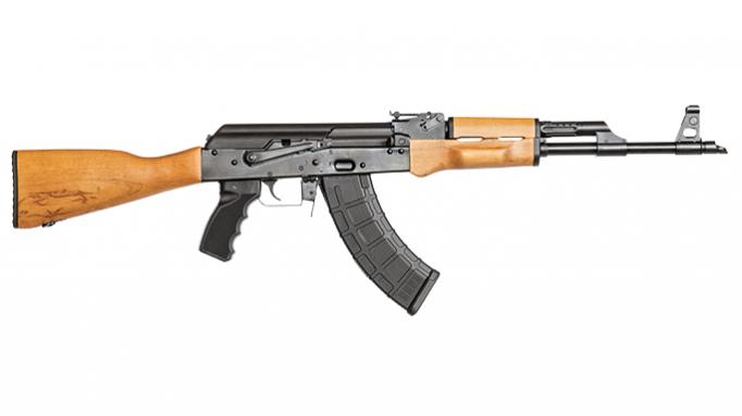Century Arms home defense rifles