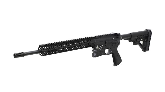 Cobalt Kinetics home defense rifles