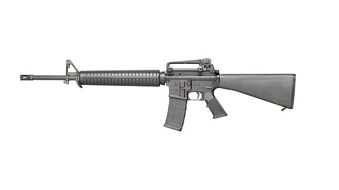 Colt home defense rifles