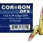 corbon ak rounds