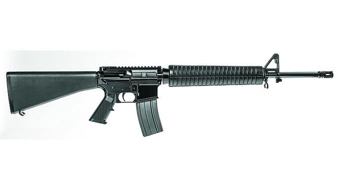 Del-Ton AR Alpha 320G