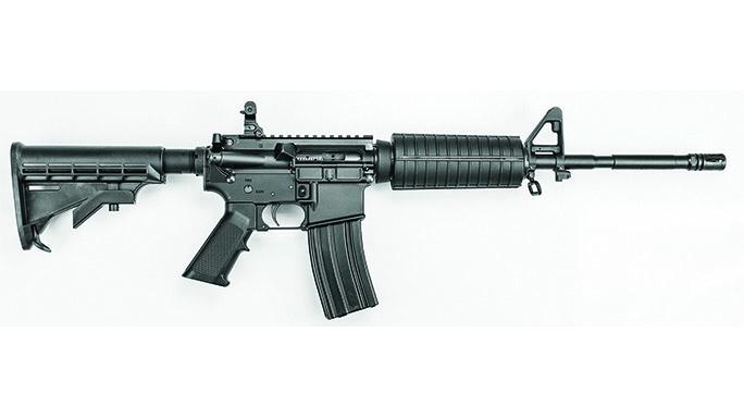 Del-Ton AR Extreme Duty 316