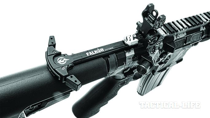falkor caitlyn charging handle