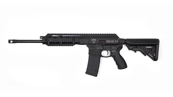 faxon home defense rifles