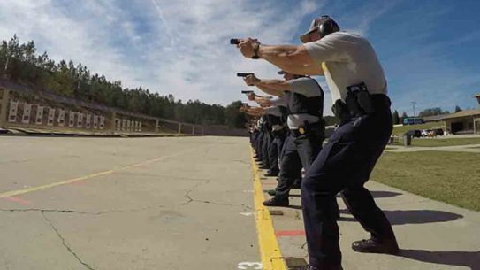 glock professional operator training course